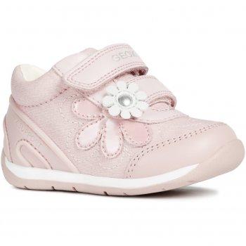 Geox Ботинки Each (розовый)