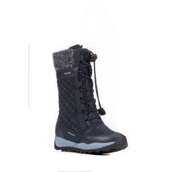 Geox Ботинки Orizont (синий) geox ботинки с огоньками new gulp синий с зеленым