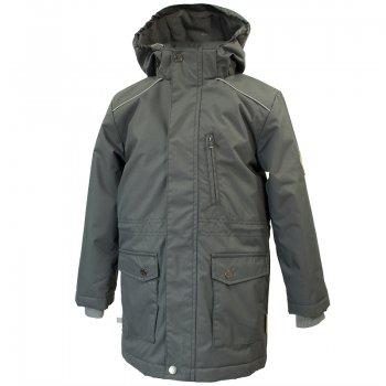 Пальто ROLF 1 (темно-серый) от Huppa, арт: 46640 - Одежда