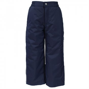Huppa Брюки FREJA 1 (синий) брюки утепленные детские huppa freja 1 цвет фуксия 21700116 00063 размер 158