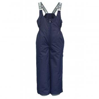 Полукомбинезон FLINN (синий) от Huppa, арт: 44821 - Одежда