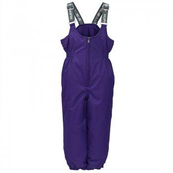Полукомбинезон FLINN (фиолетовый)Полукомбинезоны, штаны<br>; Размеры в наличии: 104, 110, 116, 122, 128, 134, 140.<br>