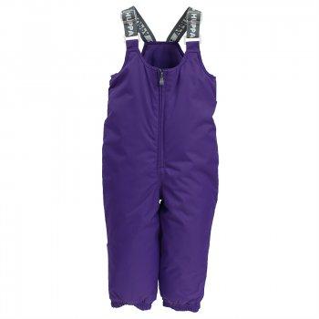Полукомбинезон SONNY (фиолетовый)Полукомбинезоны, штаны<br>; Размеры в наличии: 80, 86, 92, 98, 104.<br>