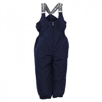 Брюки NEO (синий)Полукомбинезоны, штаны<br>; Размеры в наличии: 80, 86, 92, 98, 104, 110, 116, 122.<br>