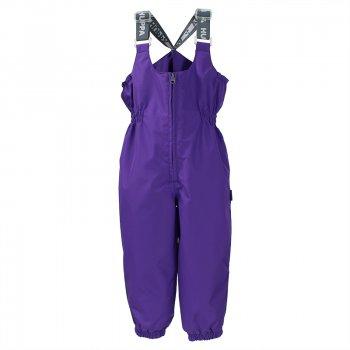 Брюки NEO (фиолетовый)Полукомбинезоны, штаны<br>; Размеры в наличии: 92, 98, 104, 110, 116, 122.<br>
