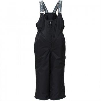 Брюки JORMA (черный) от Huppa, арт: 39379 - Одежда
