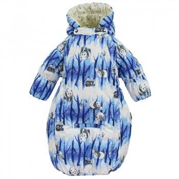 Конверт ZIPPY(голубой)Одежда<br>; Размеры в наличии: 62, 68.<br>