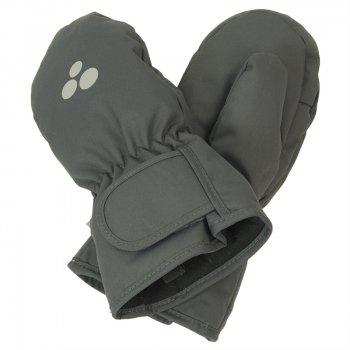 Рукавицы LIINA (серый)Одежда<br>; Размеры в наличии: 2, 3, 4, 5.<br>