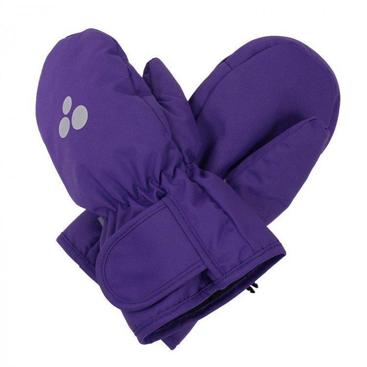 Рукавицы LIINA (фиолетовый)Одежда<br>; Размеры в наличии: 2, 3, 4, 5.<br>