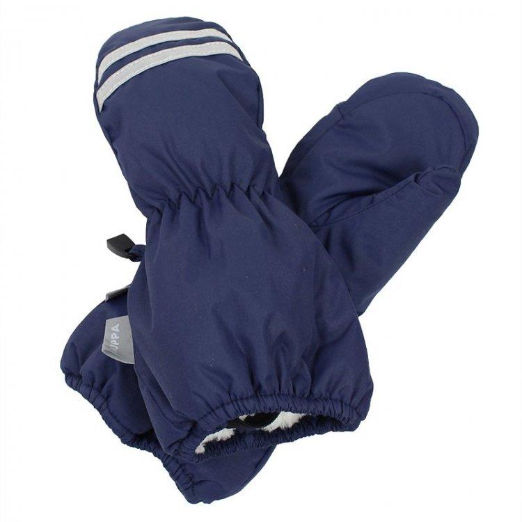 Рукавицы ROY (темно-синий)Одежда<br>; Размеры в наличии: 1, 2, 3, 4, 5.<br>