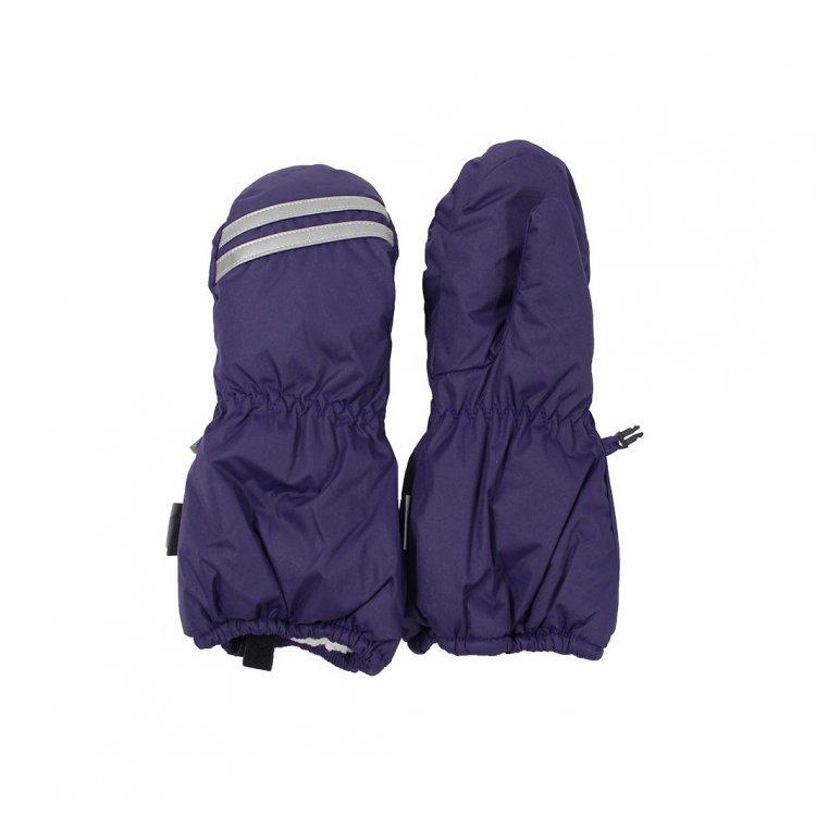 Huppa Варежки ROY (темно-фиолетовый) варежки huppa варежки roy