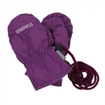 Рукавицы GAYA (фиолетовый) от Huppa, арт: 36241 - Одежда