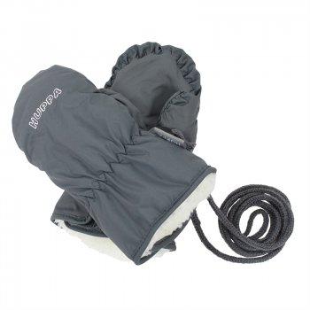 Рукавицы GAYA (серый)Одежда<br>; Размеры в наличии: 1, 2.<br>