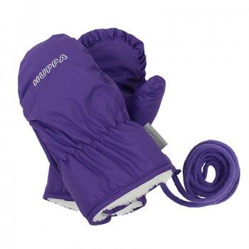Huppa Рукавицы Gaya (фиолетовый)