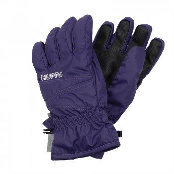 Перчатки  KERAN (темно-фиолетовый)Одежда<br>; Размеры в наличии: 3, 4, 5, 6, 7, 8.<br>