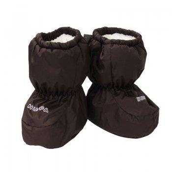 Пинетки TAYLOR (коричневый)Одежда<br>; Размеры в наличии: б/р.<br>