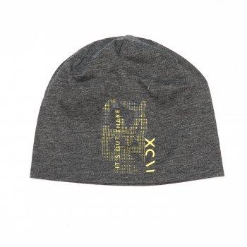 Icepeak Шапка Hili jr (серый) шарф жен icepeak 255904686iv серый р one size