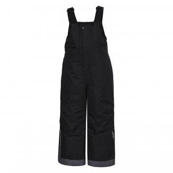 Полукомбинезон JESS KD (черный)Полукомбинезоны, штаны<br>; Размеры в наличии: 92, 98, 104, 110, 116, 122.<br>