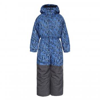 Комбинезон JULIUS KD (синий с принтом) от Icepeak, арт: 36341 - Одежда