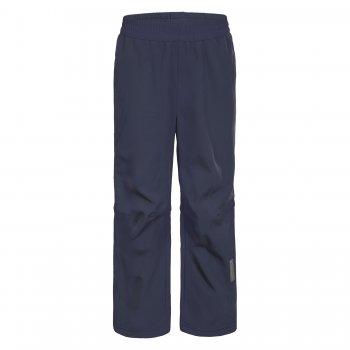 Брюки SoftShell JAM KD (синий)Полукомбинезоны, штаны<br>; Размеры в наличии: 92, 98, 104, 110, 116, 122.<br>