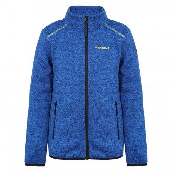 Кофта флисовая PEKO JR (синий)Одежда<br>; Размеры в наличии: 116, 128, 140, 152, 164, 176.<br>