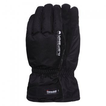 Перчатки Dino JR (черный) от Icepeak, арт: 46579