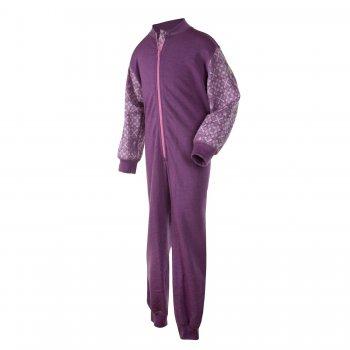 Комбинезон (лиловый)Одежда<br>; Размеры в наличии: 70, 80, 90, 100, 110, 120.<br>