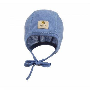 Чепчик (голубой)Одежда<br>; Размеры в наличии: 36-40, 60.<br>