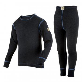 Комплект (темно-серый)Одежда<br>; Размеры в наличии: 90, 100, 110, 120, 130, 140.<br>