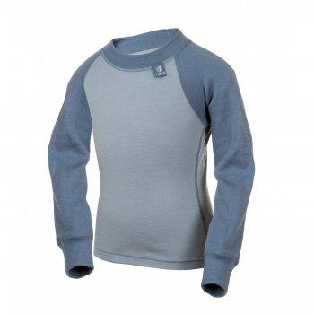 Janus Футболка с длинным рукавом (темно -лазурный) janus футболка с длинным рукавом janus для девочки