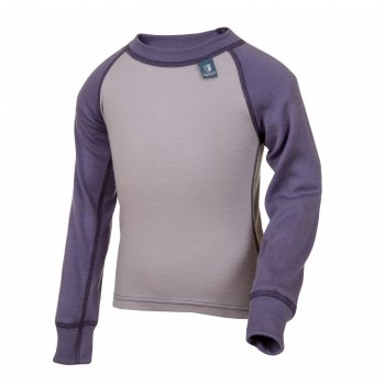 Janus Футболка с длинным рукавом (фиолетовый) janus футболка с длинным рукавом janus для девочки