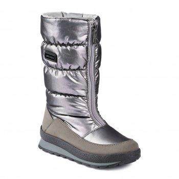 Сапоги (черный динамик) от Jog Dog, арт: 46465 - Обувь