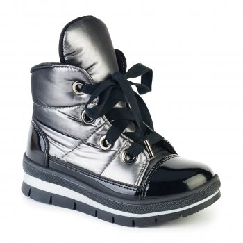 Jog Dog Ботинки Jog Dog (антрацит флэш) ботинки jog dog jog dog jo019awvro76