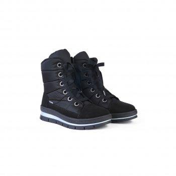 Ботинки (черный динамик) от Jog Dog, арт: 46539 - Одежда
