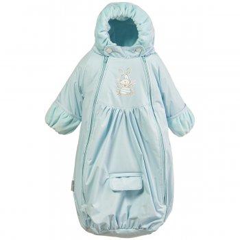 Конверт BLISS (голубой)Одежда<br>; Размеры в наличии: 56, 62.<br>