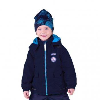 Куртка OCEAN (синий)Куртки<br>; Размеры в наличии: 98, 104, 110, 116, 122, 128, 134.<br>