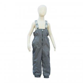 Полукомбинезон RUFFY (светло-серый)Полукомбинезоны, штаны<br>; Размеры в наличии: 86, 92, 98, 104, 110, 116, 122, 128, 134.<br>