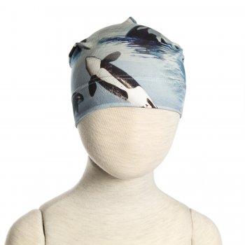 Шапка TAMMY (морской принт)Одежда<br>Легкая шапочка от финской марки Kerry на температуру от +7 градусов. Модные, необычные принты понравятся  детям и взрослым и помогут дополнить образ ребенка. К каждой шапочке можно подобрать шарф-манишку аналогичной расцветки. <br><br> Производитель: Kerry (Финляндия)<br> Страна производства: Евросоюз (основная часть коллекции производится в Эстонии)<br> Коллекция: Весна/Лето 2017<br> Модель производится в размерах: 46-56<br> От +10 до +20  <br> Верх: 92% хлопок, 8% эластан<br> Подкладка: нет<br> Утеплитель:  нет<br>; Размеры в наличии: 46, 48, 50, 52, 54, 56.<br>