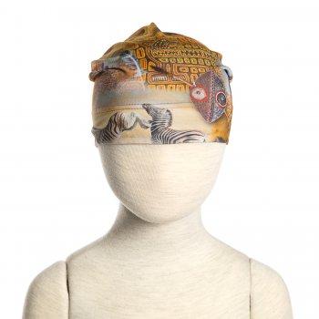 Шапка TAMMY (африканское сафари)Одежда<br>; Размеры в наличии: 46, 48, 50, 52, 54, 56.<br>