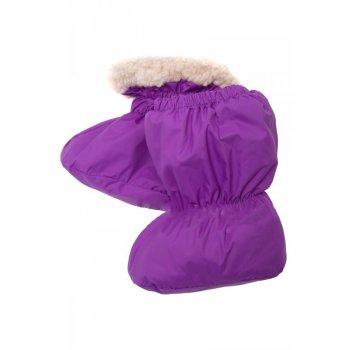 Пинетки BO (фиолетовый)Одежда<br>; Размеры в наличии: б/р.<br>