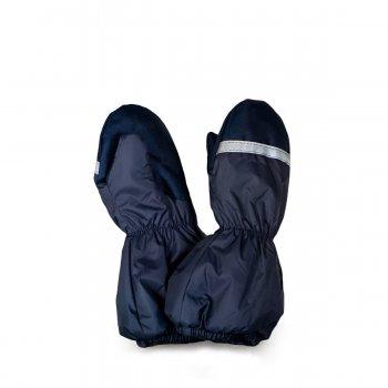 Рукавицы (синий)Одежда<br>; Размеры в наличии: 0, 1, 2, 3, 4, 6, 8.<br>