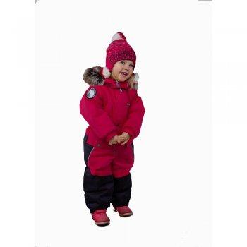 Kомбинезон JACK (розовый)Комбинезоны<br>; Размеры в наличии: 98, 104, 110, 116, 122, 128, 134.<br>