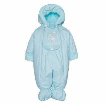 Купить Комбинезон BABY (голубой), Kerry