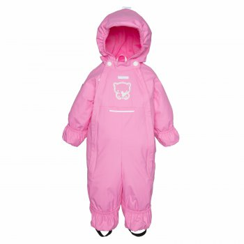 Комбинезон PLAY (розовый)Комбинезоны<br>; Размеры в наличии: 68, 74, 80.<br>