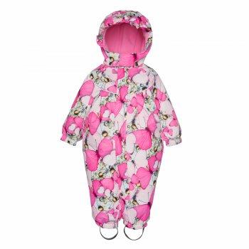 Купить Комбинезон MINNI (розовый с бабочками), Kerry