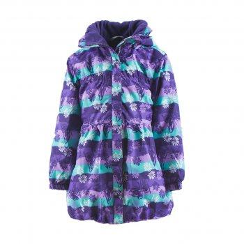 Куртка DORA (фиолетовый с цветами) от Kerry, арт: 47200 - Одежда