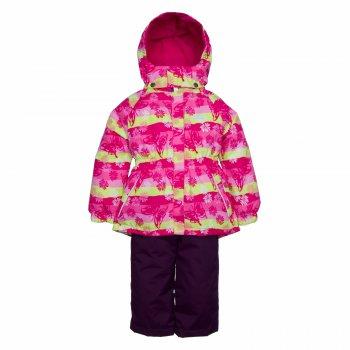 Купить Комплект LIISI (розовый с бабочками), Kerry