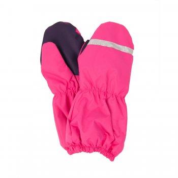 Рукавицы (фуксия)Одежда<br>; Размеры в наличии: 0, 1, 2, 3, 4, 6, 8.<br>