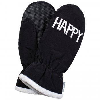 цена на Kerry Варежки Happy (черный)