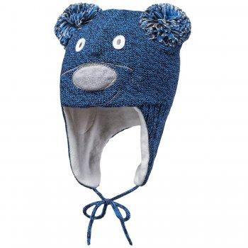 Kerry Шапка Brethe (темно-синий) jd коллекция темно синий плед дефолт
